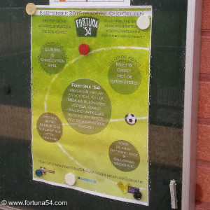 Poster Braderie Oud Geleen
